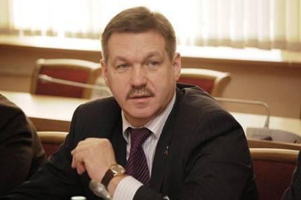 Уверена, что новый мэр Василий Баданин будет опираться на опытных профессионалов